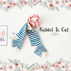 Rabbit n Cat Tight