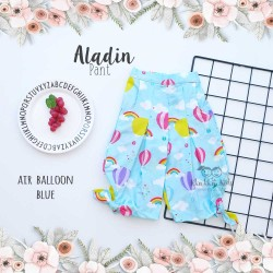 Aladin Pant