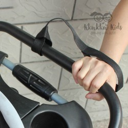 Stroller Handle Strap
