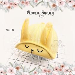 Momo Bunny Cap