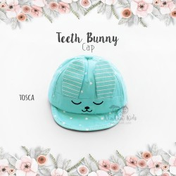 Teeth Bunny Cap