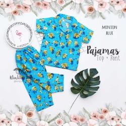 Pajamas Top + Pant