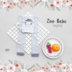 Zoo Bebe Leggings