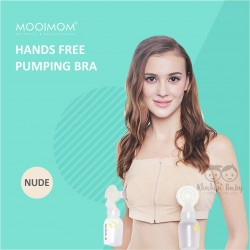 Mooimom - Hands Free Pumping Bra(B6890)