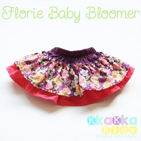 Florie Baby Bloomer