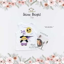 Piteku - Shine Bright Top