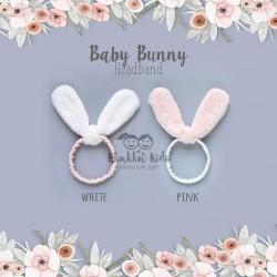 Baby Bunny Headband