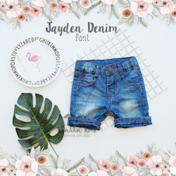 Jayden Denim Pant