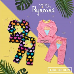 Carter's Love - Pajamas