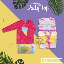 Carter's Love - Daily Top