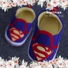 Superman Pre-Walker Shoes