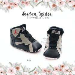 Jordan Spider Pre-Walker Shoes