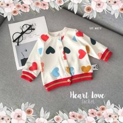 Love Heart Jacket
