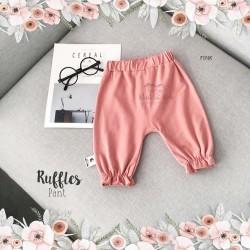 Ruffles Pant
