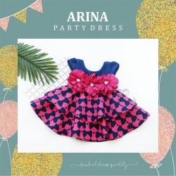 Arina Party Dress