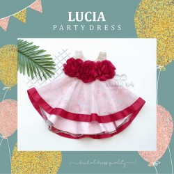 Lucia Party Dress