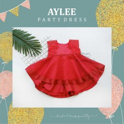 Aylee Party Dress