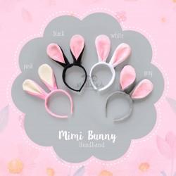MImi Bunny Headband