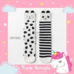 Cara Animals socks