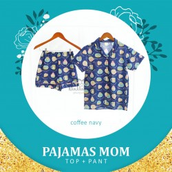 Pajamas Mom Top + Pant