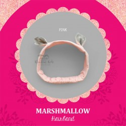 Marshmallow Hairband