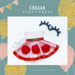 Cellia Party Dress