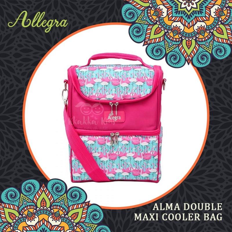 Allegra Alma Double Maxi Cooler Bag .
