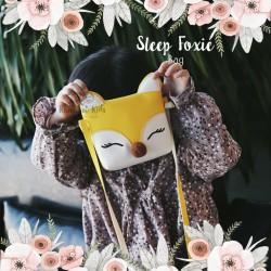 Sleep Foxie Bag