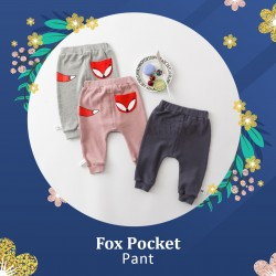 Fox Pocket Pant