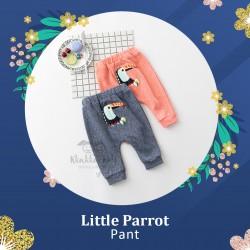 Little Parrot Pant