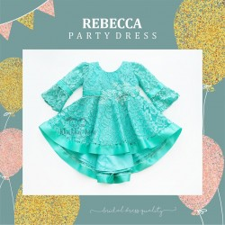 Rebecca Party Dress