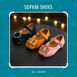 Shopia Shoes