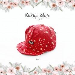 Kukuji Stars Cap