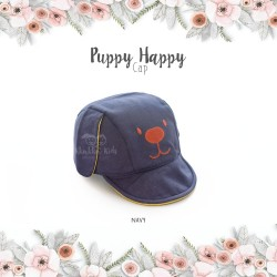 Puppy Happy Cap