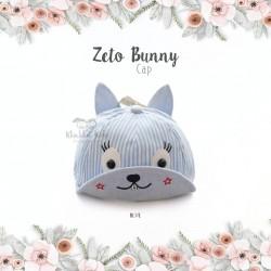 Zeto Bunny Cap