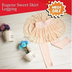Mega Sale - Eugene Sweet Skirt Legging