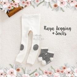 Raya Legging + Sock