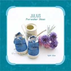 Julius Pre-Walker Shoes