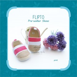 Flipto Pre-Walker Shoes