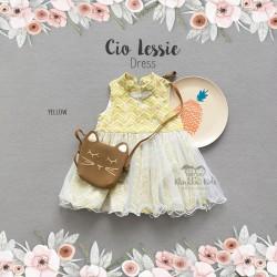 Cio Lessie Dress