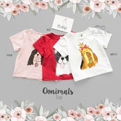 Oonimals Top
