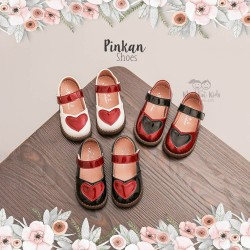 Pinkan Shoes