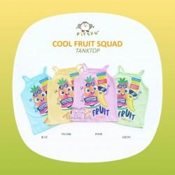 Piteku - Cool Fruit Squad Tanktop