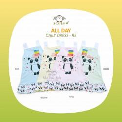 Piteku - All Day Daily Dress - R5
