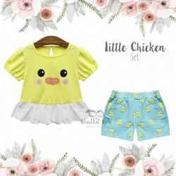 Little Chicken Set