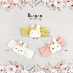 Bunana Headwrap