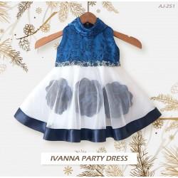 Ivanna Party Dress