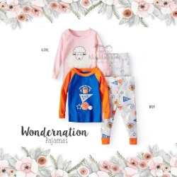 Wondernation - Pajamas