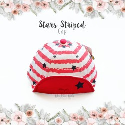 Stars Stripes Cap