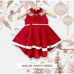Shelby Party Dress